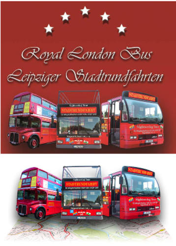 Royal London Bus