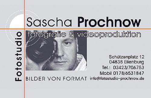 Fotostudio Prochnow