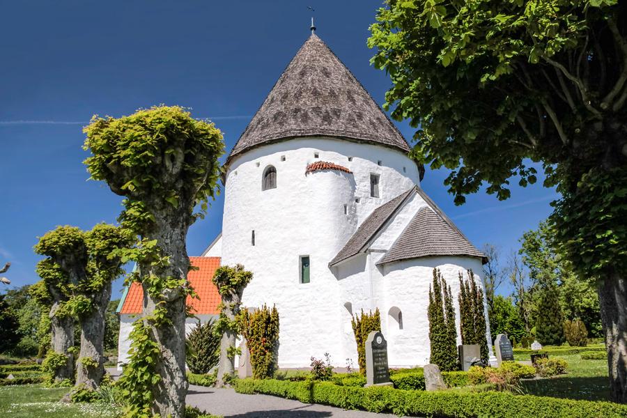 Bornholm - die Sonneninsel in der Ostsee