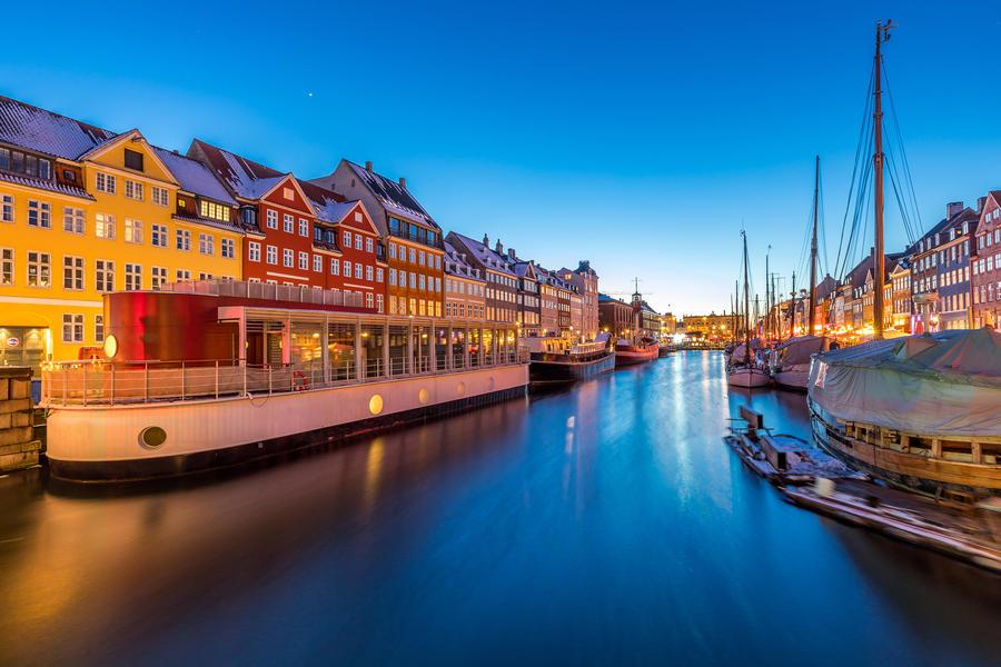 Kopenhagen Gfb Reisen