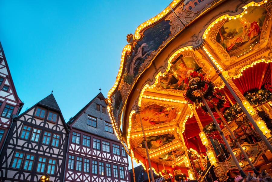 Norden Weihnachtsmarkt 2019.Schweriner Weihnachtsmarkt Der Stern Im Norden Gfb Reisen