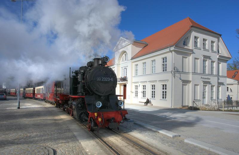 Warnemünde - Urlaub an der Mecklenburgischen Ostseeküste