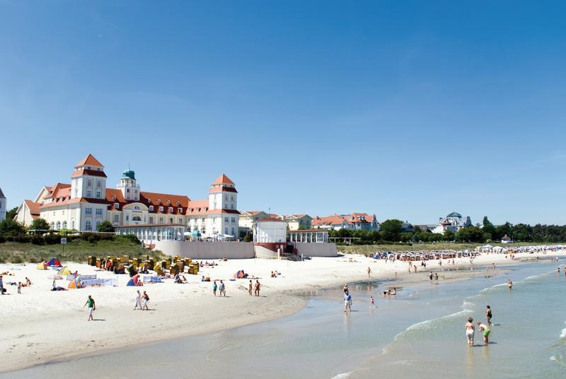 Insel Rügen - Binz