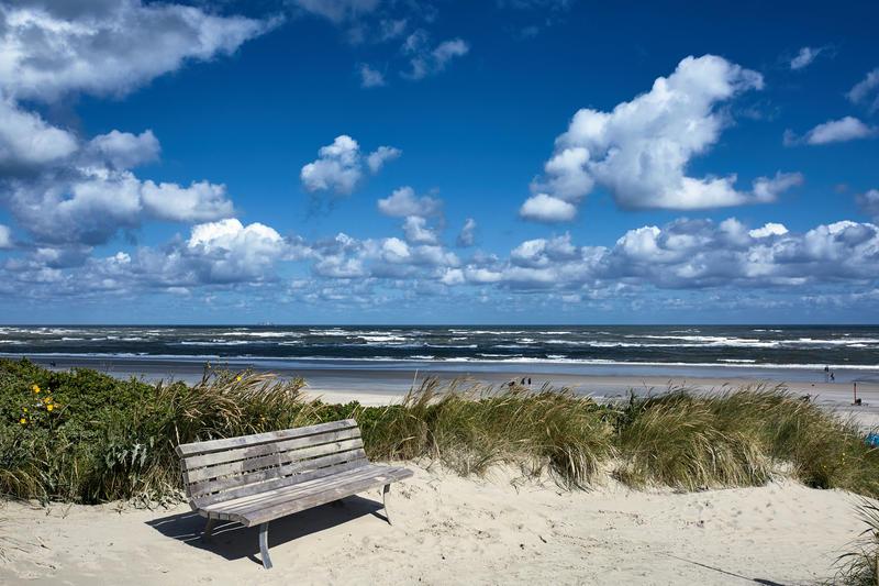 Norddeich - Urlaub am Wattenmeer