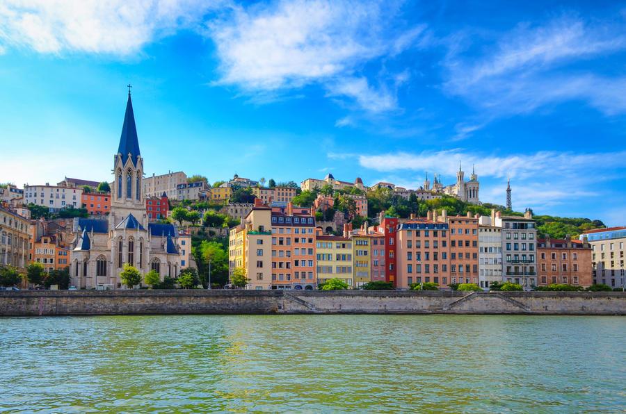 Rhône Route Classique -