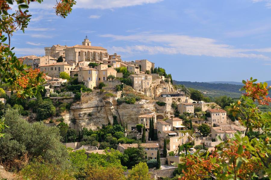 Provence und Camargue - Zauberhaftes Licht im Frühling