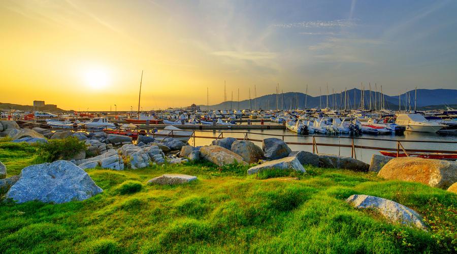 Sardinien - das Juwel im Mittelmeer
