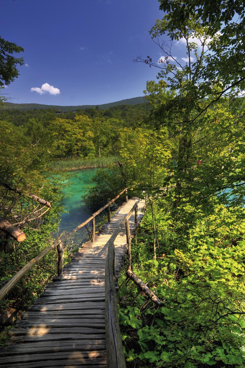 Kroatien – Opatija - Istrien – Plitvicer Seen – Kvarner Bucht