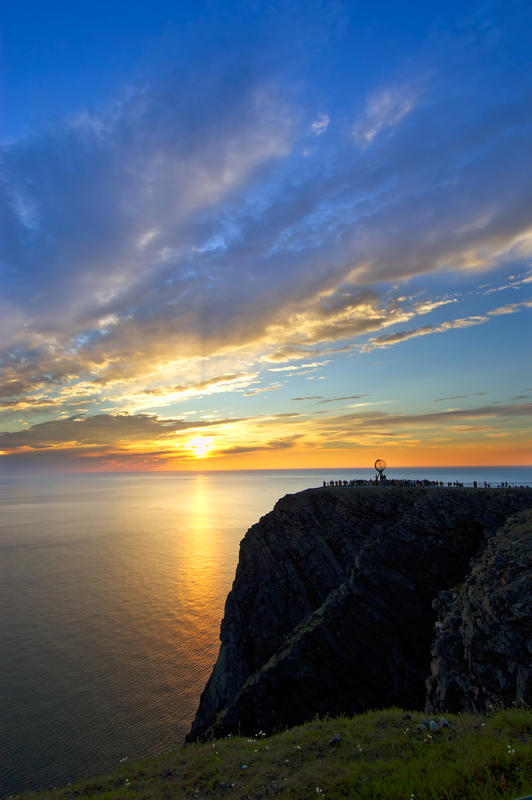 Große Skandinavien - Rundreise - mit Nordkap & Lofoten