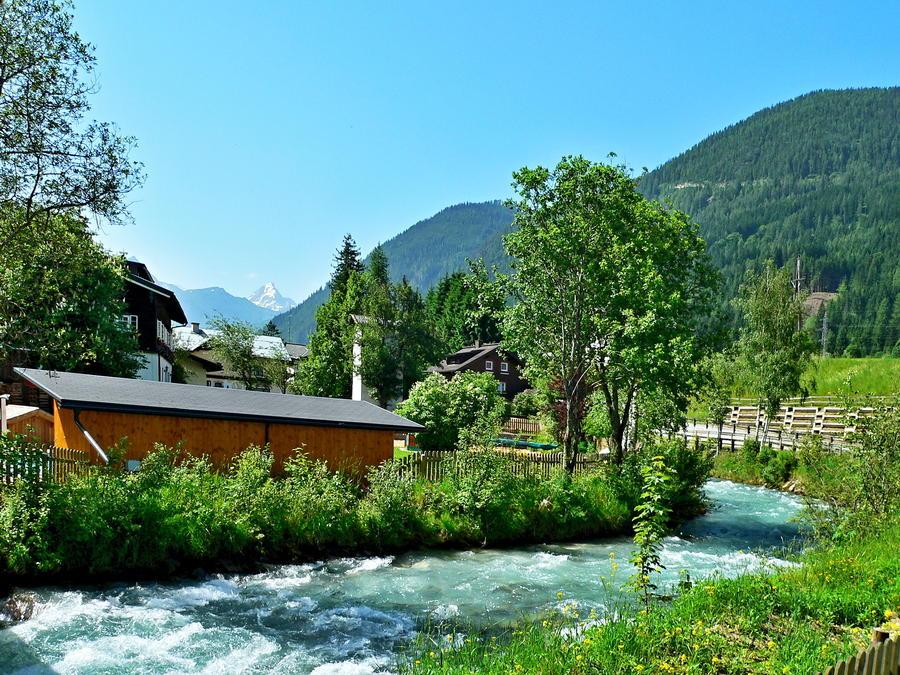 """Verwöhnurlaub in Flachau - Urlaub im """"Salzburgerland"""""""