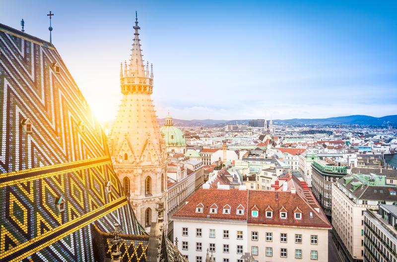 Wien -
