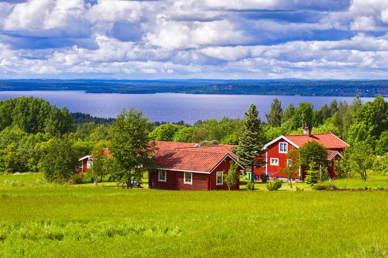 Schwedenrundfahrt -