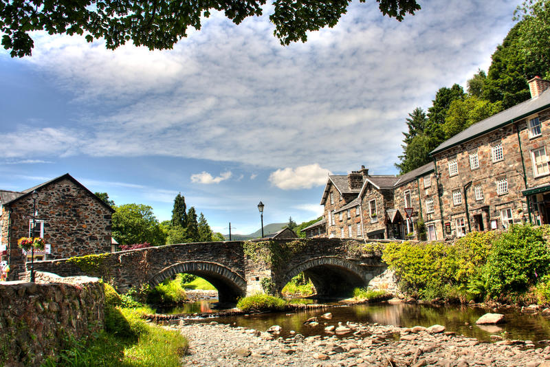 Wundervolles Wales - Eine unvergessliche Rundreise