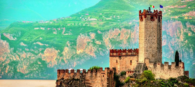 Gardasee und Venetien - Erlebnisreiche Tage in Bardolino