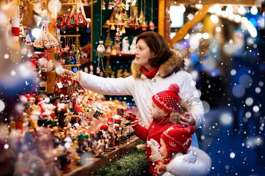 Weihnachtsmarkt Salzwedel.Weihnachtsmarkt Salzwedel Mit Baumkuchenverkostung Gfb Reisen