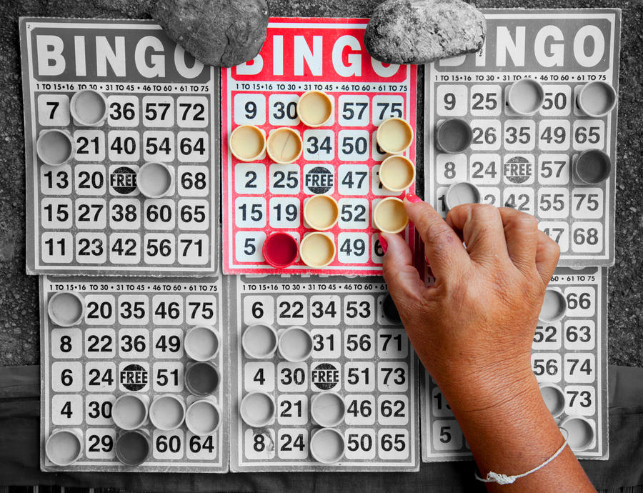 Bingo Reisen