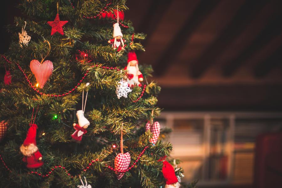 Weihnachten 2019 Thüringen.Weihnachten Und Silvester Im Thüringer Wald Becker Strelitz Reisen